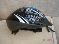 Boys Cycle Helmet