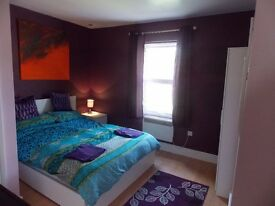1 Bedroom Serviced Accommodation Apartment available for 1-14 nights, RBH, Reading Uni vicinity