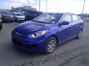 2012 Hyundai Accent GLS | Keyless Entry | PW | PL | Clean CAR