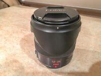 Panasonic 12-35mm f2.8 O.I.S MFT Stabalised LUMIX G lens