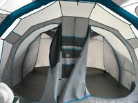 Air seconds 6man tent