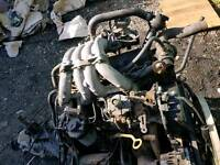 LDV CONVOY ENGINE, GREAT CONDITION, STARTS FIRST TIME