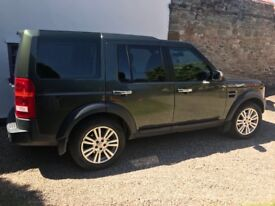 Land Rover Discovery 3. Reduced for quick sale!!!!