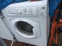 Scrap washing machines for free x2