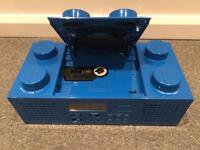 Lego boombox CD player