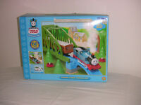 Thomas and Friends Special Anniversary Edition Trainset