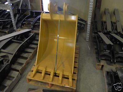 Excavator Bucket 30 Fits Excavator Or Loader Backhoe 14000-16000 Lbs New