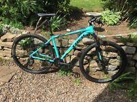"Trek Marlin 7 19.5(29"") Mountain bike (bicycle)"