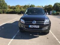 VW AMAROK HIGH LINE 2.0TDI NO VAT