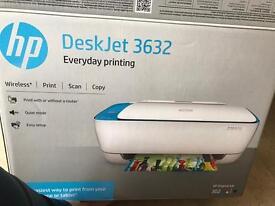 Desk jet 3632 Printer