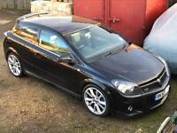 Vauxhall Astra 2.0 i 16v VXR Sport Hatch 3dr