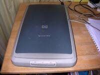 HP Scanjet 3670 Digital Flatbed Scanner.