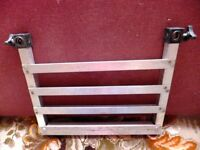 foot plate 17 inch