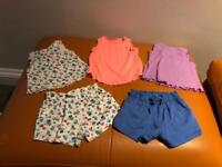 3-6 Months Girls Summer Clothes all from Next