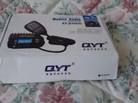 QYT KT-8900D Dual Band Radio For Sale