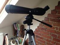 TCM 30-90x90 Spotter Scope