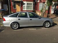 Vauxhall vectra in good condition