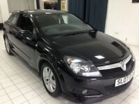 2007 Vauxhall Astra SXI 1.4
