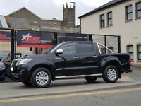 Toyota Hilux 3.0 D-4D Invincible Crewcab Pickup 4dr **PRICE DROP**