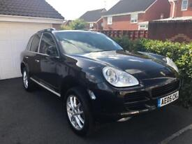 Porsche Cayenne 3.2 tiptronic 2005 low mileage