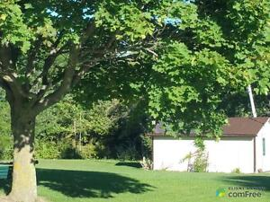 $439,000 - Raised Bungalow for sale in Fordwich Stratford Kitchener Area image 6