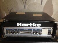 Hartke HA3500 Bass Head 350W