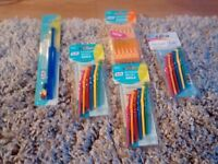 TePe interdental brushes kit