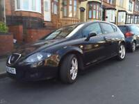 Seat leon 2.0 TFSI - 2006 - limp mode - need TLC £1,100 - not golf Audi Bmw skoda fr k1