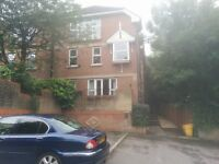 Double bedroom in Portswood flat including all bills