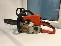 Stihl MS025 Chainsaw