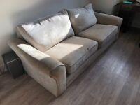Free large next sofa (4 seater)