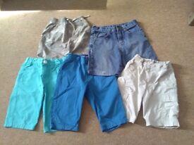 Boys shorts 6 yrs