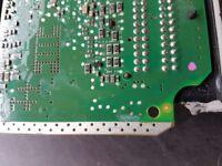 Vauxhall Corsa D Z13DTJ Z13DTH ECU Repair Service 55568382 KY 55198930 CN 55198931 CJ 55568383 KZ