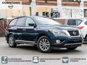 2015 Nissan Pathfinder Premium Tech. Package