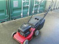 Mountfield selfpropelled 454 petrol lawnmower