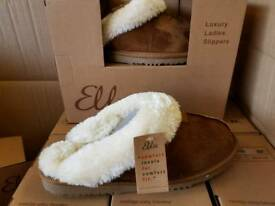 Ladies luxury Slippers