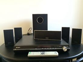 For sale sony home theatre system Dav dz230