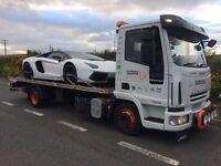 Car, 4x4, Van & Light Commercial Recovery Breakdown Service - Oldbury,Great Barr, Dudley, Birmingham