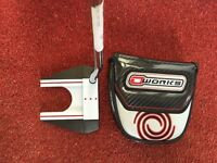 Odyssey O works tank putter for sale