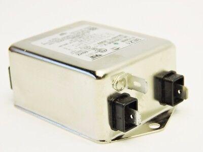 Corcom Emi Filter 3ez1 F7328 3-amp 120250 Volt 50-60 Hz 0-6609059-2