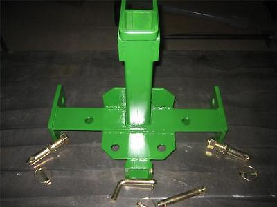 Omni Combo 3 Point Pt John Deere 2300 Series Compact Tractor Trailer Hitch