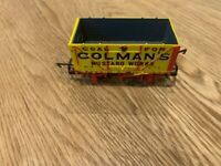 Hornby Colman's Carriage