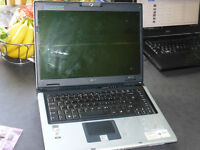 Acer 5100 / BL51 Laptop for spares or repair