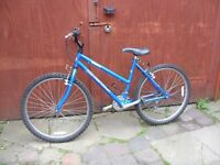 ladies bsa westcoast bike for sale