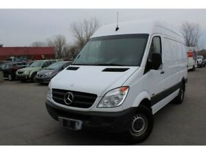 2013 Mercedes-Benz C-Class SPRINTER 2500 144-in. WB+AUTOMATIQUE+