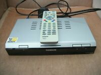 THOMSON DTI2300 FREEVIEW SET TOP BOX
