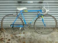 Challenge Road Bicycle For Sale in Full Working Order