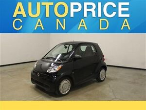 2013 Smart Fortwo Pure Pure