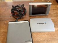 Garmin GPSMAP 5008 Touchscreen Chartplotter
