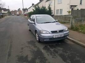 Vauxhall Astra 1.6i 5dr
